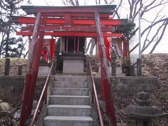 笠間稲荷神社2