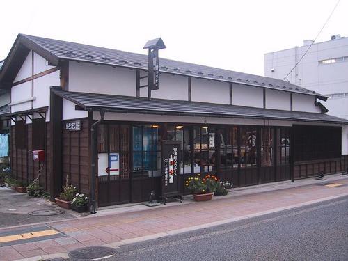小澤ローソク店