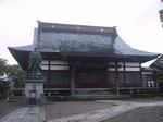 妙国寺本堂