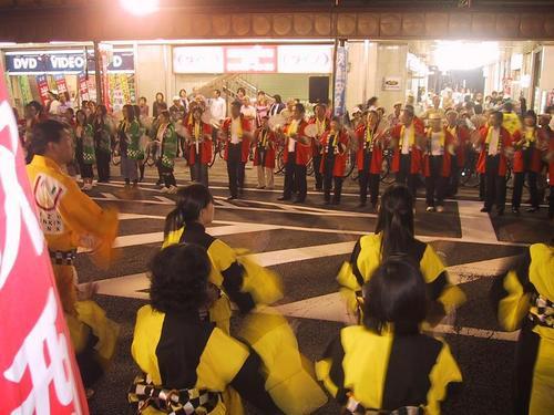 会津磐梯山踊り2